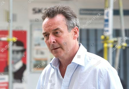 Editorial picture of Phone hacking trial, Old Bailey, London, Britain - 12 Jun 2014