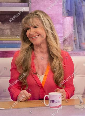 Sue Jenkins