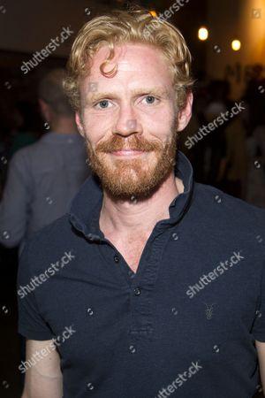 Michael Shaeffer (Sam)