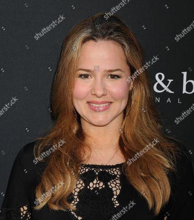 Stock Picture of Marieh Delfino