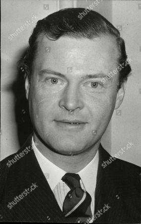 Henry Allen John 8th Earl Bathurst. British Peer Soldier And Conservative Politician.
