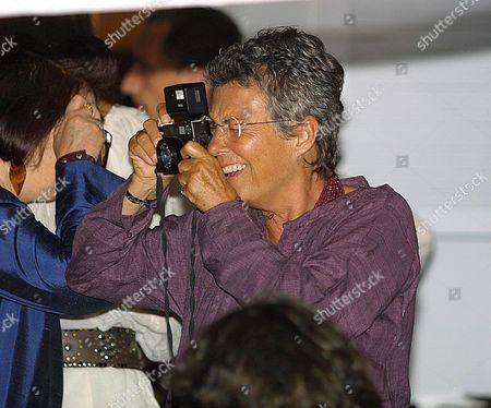 Editorial image of 55TH CANNES FILM FESTIVAL, FRANCE - 21 MAY 2002