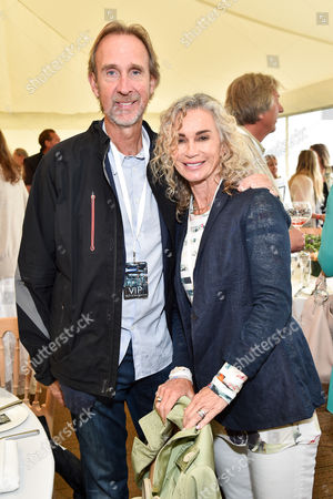 Mike Rutherford, Angie Rutherford