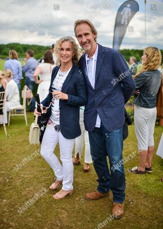 Angie Rutherford, Mike Rutherford