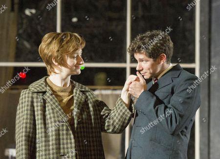 Jodie McNee, Karl Davies