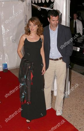VALERIA GOLINO AND ANDREA OCCHIPINTI