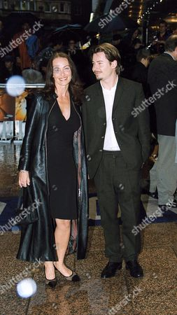 Editorial picture of SPIDER MAN FILM PREMIERE AT THE ODEON, LEICESTER SQUARE, LONDON, BRITAIN - 05 JUN 2002