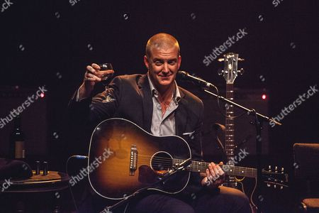 Stock Picture of Joshua Homme