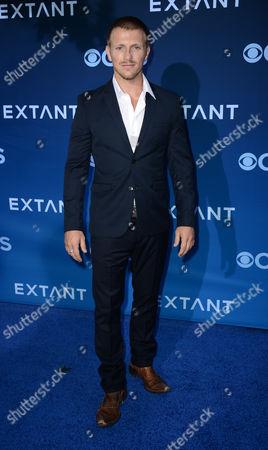 Editorial photo of 'Extant' TV series premiere, Los Angeles, America - 16 Jun 2014