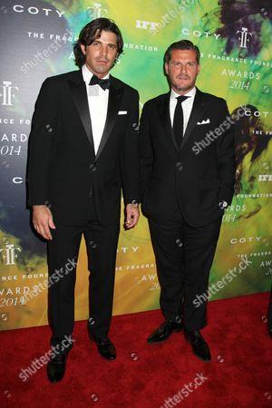 Editorial image of Fragrance Foundation Awards, New York, America - 16 Jun 2014