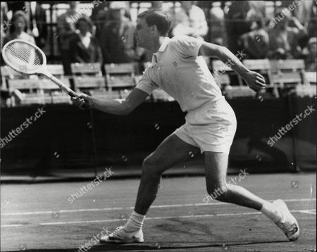 Tony Pickard In Action At Bournemouth 1962.