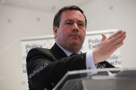 Hon Jason Kenney, Minister for Employment & Social Development and Minister of Multiculturism, Canada