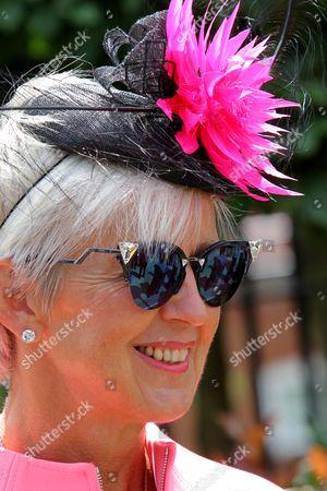 Stock Picture of Marie Jordan