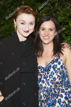 Stock Photo of Jodie McNee (Maggie Hobson) and Kate Adler (Ada Figgins)