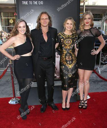 Editorial image of 'True Blood' season 7 premiere, Los Angeles, America - 17 Jun 2014
