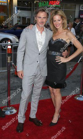 Editorial picture of 'True Blood' season 7 premiere, Los Angeles, America - 17 Jun 2014