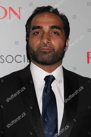 Editorial picture of 'Third Person' Cinema Society film screening, New York, Amerrica - 17 Jun 2014