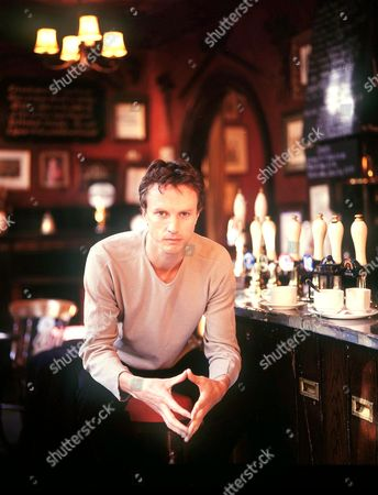 Stock Picture of JONATHAN FIRTH