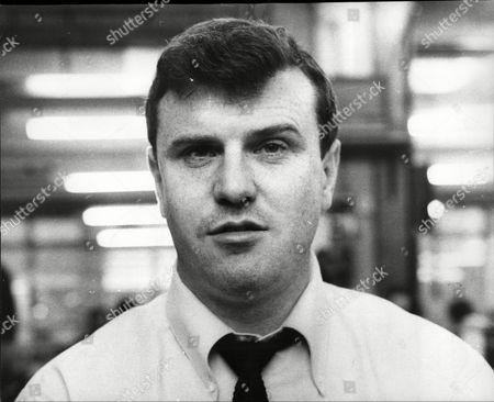 James (jim) Watson Evening News Journalist.