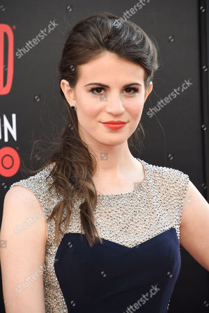 Stock Photo of Amelia Rose Blaire