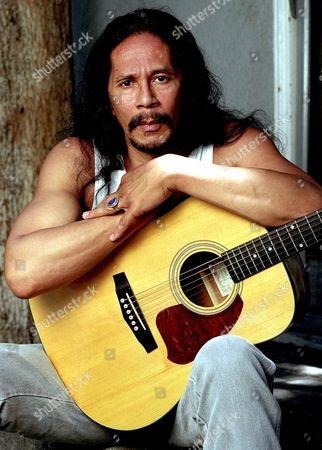 Leon Hendrix
