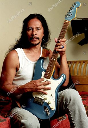 Stock Picture of Leon Hendrix