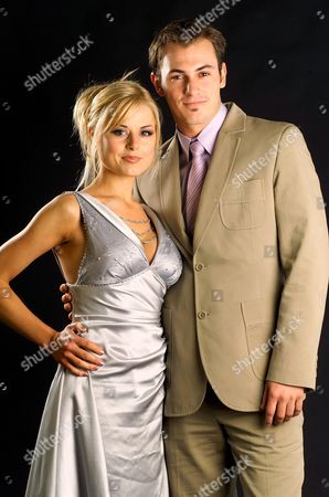 Editorial picture of VARIOUS AUSTRALIAN SOAP STARS - 2002