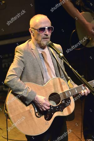 Stock Picture of Graham Parker