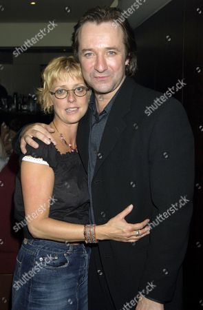EMMA CHAMBERS AND NEIL PEARSON
