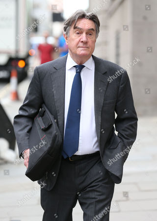 Timothy Langdale, Andy Coulson's lawyer