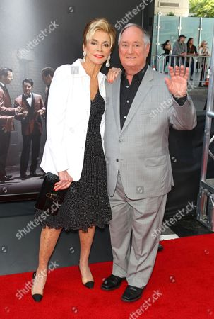 Editorial image of 'Jersey Boys' film premiere, Los Angeles, America - 19 Jun 2014 - 19 Jun 2014