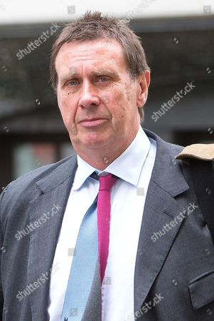 Editorial photo of Phone hacking trial, Old Bailey, London, Britain - 23 Jun 2014