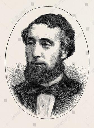 Philip Phillips, The Singing Pilgrim.