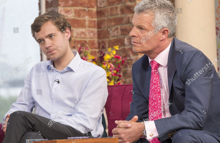 Ben Sullivan and Nick Freeman.