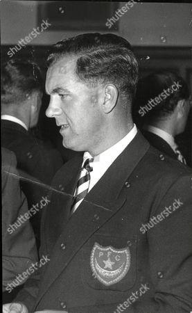 Harry Ferrier Portsmouth Fc Captain.
