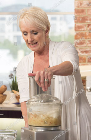 Stock Photo of Lesley Waters