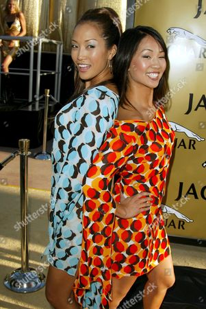 CARRIE ANN INABA AND DIANE MIZOTA