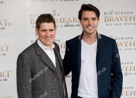 Editorial picture of 'Braveheart' 20th Anniversary film screening, Edinburgh, Scotland, Britain - 24 Jun 2014