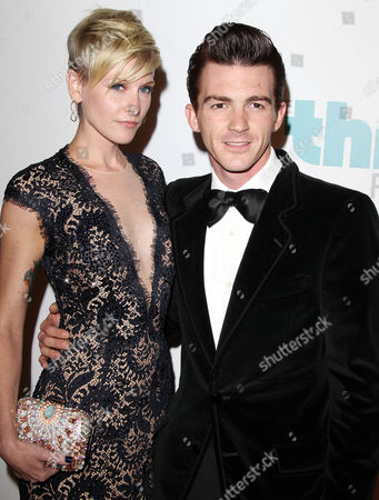 Paydin Lopachin and Drake Bell
