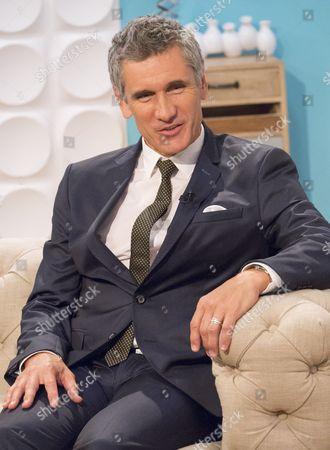 Editorial photo of 'Weekend' TV Programme, London, Britain - 28 June 2014