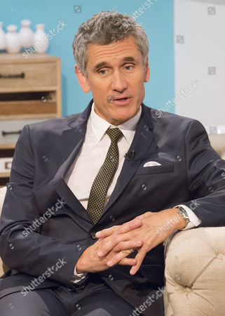 Editorial picture of 'Weekend' TV Programme, London, Britain - 28 June 2014