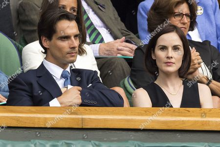 Editorial image of Wimbledon Tennis Championships, London, Britain - 26 Jun 2014