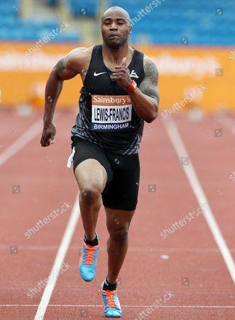 Editorial image of British Athletics Championships 2014, Day Two, Alexander Stadium, Walsall Rd, Perry Barr, Birmingham B42 2LR, United Kingdom - 28 Jun 2014