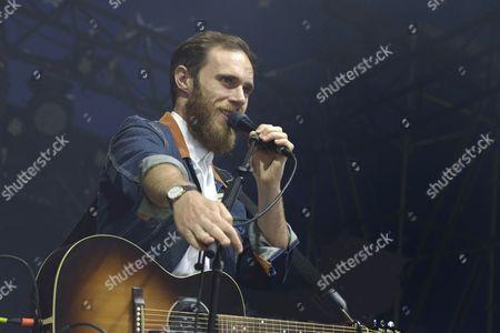 Editorial photo of Solidays Festival at Hippodrome de Longchamp, Paris, France - 27 Jun 2014