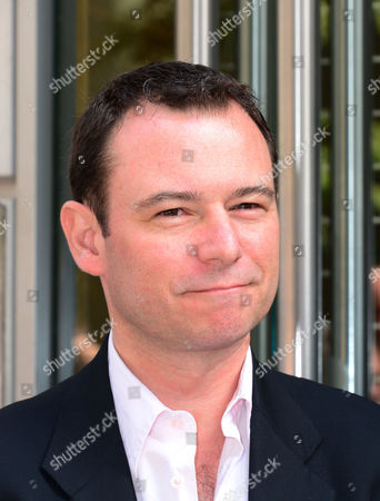 Andrew Lancel attends Brian Epstein blue plaque unveiling.