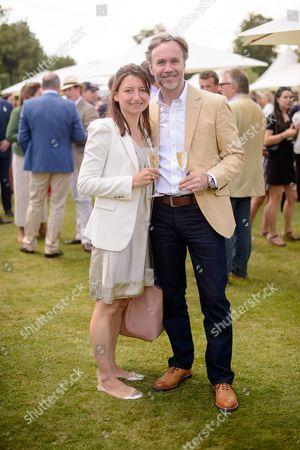 Marcus Wareing ; Jane Wareing