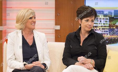 Editorial photo of 'Good Morning Britain' TV Programme, London, Britain - 30 Jun 2014