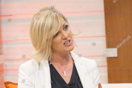 Stock Picture of Jacqui Marson