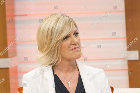 Stock Image of Jacqui Marson