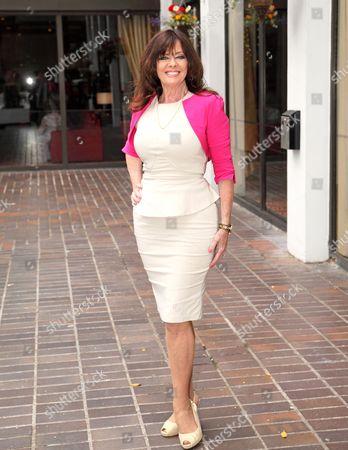 Vicki Michelle MBE